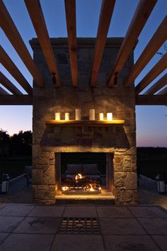 19 best outdoor fireplaces images outdoors outdoor rooms fire places rh pinterest com