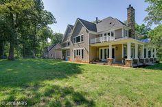 505 Widewater Road, Stafford VA 22554 | moirandco.com #fxbg #virginia #homeforsale #houseforsale #fxbgrealestate #house #home #homesweethome #acreage #customhome #custombuild #pinterestworthy #design #decor #interiordesign #columns
