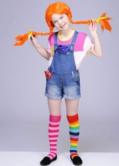 pippi longstocking - Google Search
