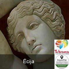 #ÉCIJA - DESTINO CULTURAL RECOMENDADO - #TurismoCultural #EscapadaCultural #EscapadaCultural