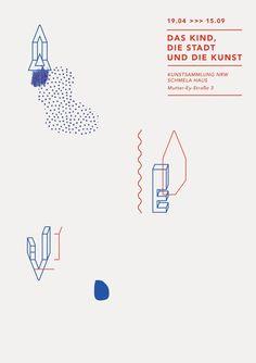 Twintig posters die laten zien hoe het ook kan