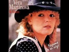 Věra Martinová - Ó pane náš My Music, Singer, Country, Youtube, Woman, Sweet, Musik, Candy, Rural Area