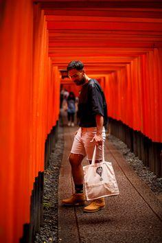 Japan // Fushimi Inari-Taisha | Jeffrey Herrero