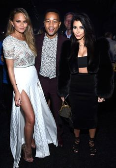 Pin for Later: Kim Kardashian Isn't Too Fancy For a Double Date at a Fast Food Joint