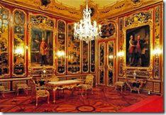 Schloss Schonbrunn - Indoors 8