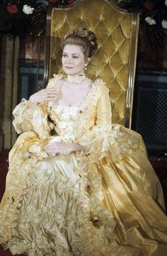 Grace de Monaco...