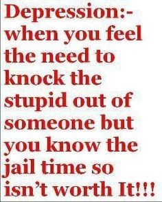 Isn't that the truth !!!..,lol..Great Quote