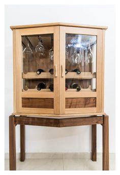 Woodworking, Decor, Furniture, China Cabinet, Home, Storage, I Shop, Home Decor