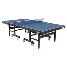 stiga triumph table tennis table ping pong paddles rh pinterest com Stiga ST3100 Review Stiga Table Tennis Tables 45-5114