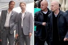Stunt Doubles - Yahoo Image Search Results