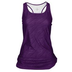 Moving Comfort Adjustable Semi-Fitted Tank