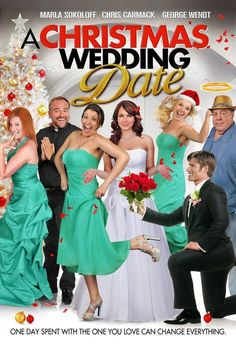 A Christmas Wedding Date 2012 full Movie HD Free Download DVDrip