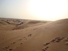Desert #dubai