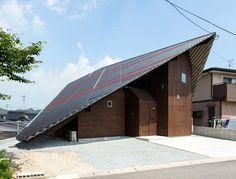 Diseño de casa moderna para todo clima | Construye Hogar