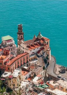 Benvenuto offers a variety of touring options to See Amalfi Coast. Enjoy the spectacular Amalfi Coast Italy Tours with Benvenutolimos Places Around The World, Oh The Places You'll Go, Places To Travel, Travel Destinations, Places To Visit, Vacation Places, Italy Vacation, Italy Travel, Atrani Italy