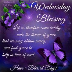 Good Morning Everyone, Happy Wednesday. I pray that you have a safe and blessed day!!