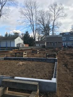 Keansburg New JerseyFoundation Repair : Slab Foundation Repair Half Bath Remodel, Bathroom Remodel Cost, Building Movers, House Lift, Raised House, House Movers, Foundation Repair, Stucco Homes, Good House