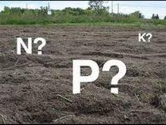 Fertilización del Suelo para Agricultura - Abono Orgánico o Químico? - TvAgro por Juan Gonzalo Angel - YouTube