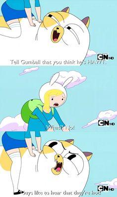 Adventure Time screencaps: Photo