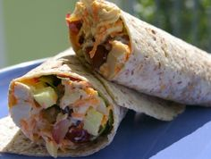 Ww 3 Points - Super Sandwich Stuffed With Chicken Salad Recipe - Food.com 202 calories