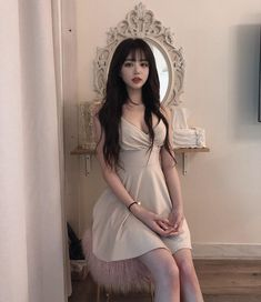 Pin on beauty girl Pin on beauty girl Pretty Korean Girls, Cute Korean Girl, Cute Asian Girls, Korean Girl Fashion, Asian Fashion, Fashion Women, Beauté Blonde, Ulzzang Korean Girl, Uzzlang Girl