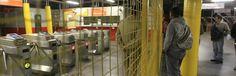 Canadauence TV: Campanha salarial: Véspera de feriado Ferroviários...