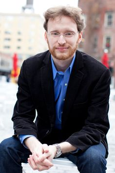 One of the four New York Philharmonic commissions for the June 3, 2014 CONTACT! concert comes from Eric Nathan, with a solo work for trombone.