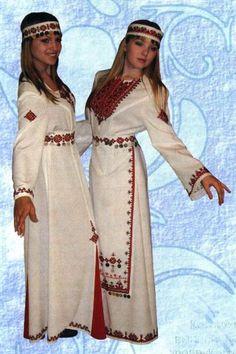 Республика марий эл народные костюмы