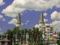 Hotel Delphin Diva Premiere - Antalya Zobacz oferty: http://www.traveliada.pl/wczasy/hid,2823/