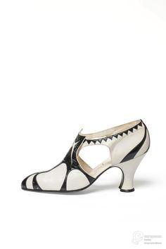 Shoe, Hellstern & Sons, 1924.