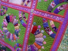 Vermont Quilt Festival by PioneerValleyGirl, via Flickr