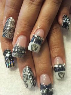 Nails! I WANT THESES