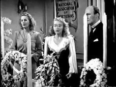 """Three Girls About Town 1941 Published on Nov 26, 2013   IMDB: Faith and Hope Banner, sisters, are """"convention hostesses"""" in a hotel. A body is discovered next door as the magician's convention is leaving and the mortician's convention is arriving, and the sisters, with help from manager Wilburforce Puddle, try to hide it. Complicating matters, Hope's boyfriend, Tommy, is a newspaper reporter in the hotel covering some labor negotiations"""