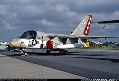 Lockheed S-3A Viking aircraft picture