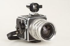 Hasselblad SWC/M      Model: Hasselblad  Type: SWC/M  Serial Nr.: TUW7897  Condition: B  Year: 1967