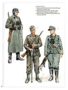Luftwaffe, Ww2 Uniforms, German Uniforms, German Soldiers Ww2, German Army, Military Art, Military History, Eastern Front Ww2, Military Drawings