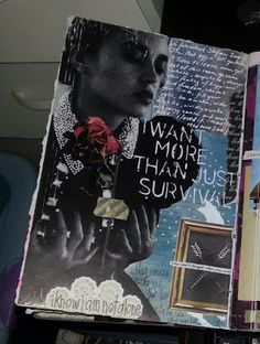 2 March 2015 Journal Page (Kelly Kilmer Artist and Instructor)