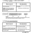 A student handout explaining the three ways to integrate or embed a quotation into one's writing. Simple and easy for students to understand.