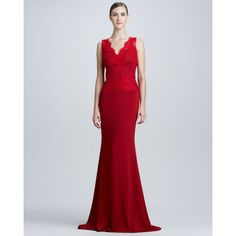 5. Oh please tell me the Badgley Mischka came through the ordeal...