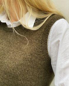 Ravelry: Stockholm Slipover pattern by PetiteKnit Knitting Projects, Knitting Patterns, Tweed, Harvey Girls, Raglan Pullover, Ravelry, Knit Vest Pattern, Bind Off, Circular Needles