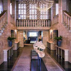 Das Stue - Berlin, Germany. Best Design Hotel Deals, Top Review TABLET