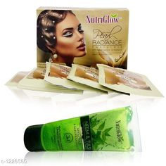 Herbal Products Standard Choice Skin Care Facial Kit & Face Wash Product Name: