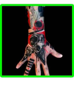 Trash Polka, Deadpool, Superhero, Fictional Characters, Art, Art Background, Kunst, Performing Arts, Fantasy Characters