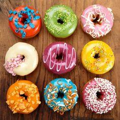 Donutts