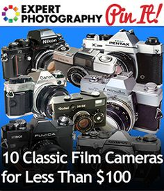 10 Classic Film Came