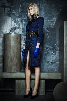 Rachel Roy   Fall 2014 Ready-to-Wear Collection   Style.com