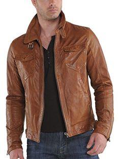 Lambskin Leather Mens Leather Jacket Lambskin Leather http://www.amazon.com/dp/B0153E28SO/ref=cm_sw_r_pi_dp_VTrLwb0CNTJMT