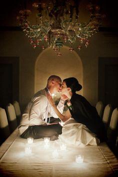 OMG!!! - Tuscany Villa di Nozzole Wedding from Heather Waraksa