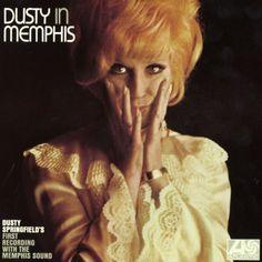 Dusty Springfield - Dusty In Memphis (1969)