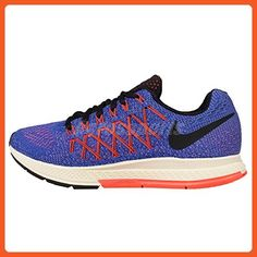 the best attitude f90cf a9676 Nike Womens Air Zoom Pegasus 32 Running Shoe, 5.5 B(M) US -